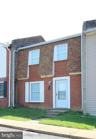 419 Rann Court, FREDERICKSBURG, VA 22401 (#VAFB2000224) :: Sunrise Home Sales Team of Mackintosh Inc Realtors
