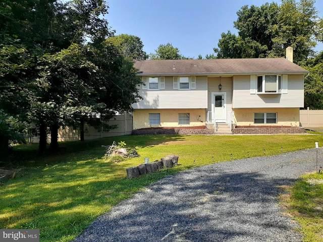 3063 Delsea Drive, FRANKLINVILLE, NJ 08322 (MLS #NJGL2001788) :: The Dekanski Home Selling Team