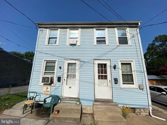 30 Sherman Street, LANCASTER, PA 17602 (#PALA2002128) :: Keller Williams Realty - Matt Fetick Team