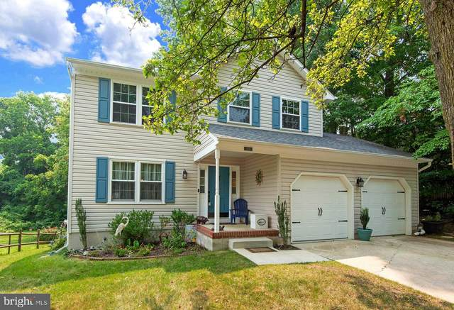 1224 Viking Drive N, ARNOLD, MD 21012 (#MDAA2004002) :: Century 21 Dale Realty Co