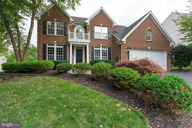 11030 Country Club Road, NEW MARKET, MD 21774 (#MDFR2002412) :: AJ Team Realty