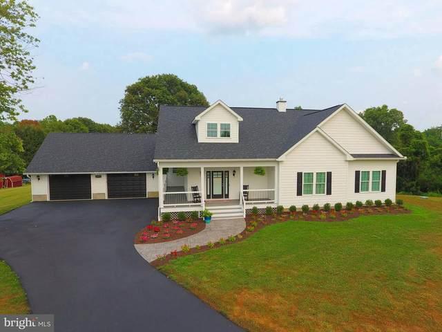 2945 Davidsonville Road, DAVIDSONVILLE, MD 21035 (#MDAA2004006) :: Keller Williams Flagship of Maryland
