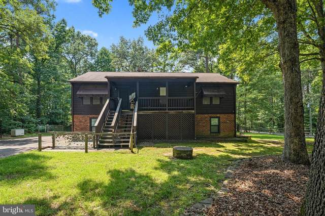 265 Manchester Drive, RUTHER GLEN, VA 22546 (#VACV2000150) :: Debbie Dogrul Associates - Long and Foster Real Estate