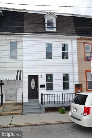 720 E Philadelphia Street, YORK, PA 17403 (#PAYK2002566) :: TeamPete Realty Services, Inc