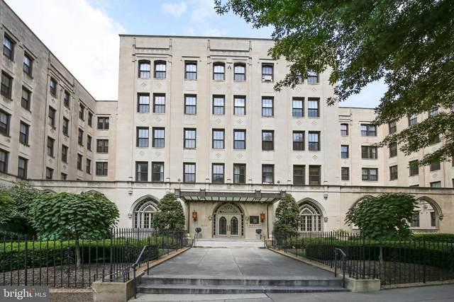 1613 Harvard Street NW #403, WASHINGTON, DC 20009 (#DCDC2005236) :: Eng Garcia Properties, LLC