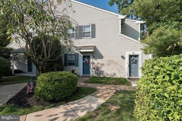 41 Belmont Station, SOUTHAMPTON, PA 18966 (#PABU2003316) :: Better Homes Realty Signature Properties