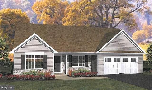 216 Pebble Drive, ELIZABETHTOWN, PA 17022 (#PALA2002132) :: Flinchbaugh & Associates