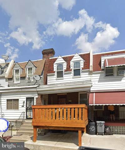 4051 Dungan Street, PHILADELPHIA, PA 19124 (#PAPH2011760) :: Sail Lake Realty