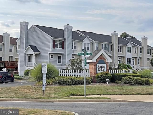 7916 Saddlehorn Court, MANASSAS, VA 20109 (#VAPW2003492) :: Debbie Dogrul Associates - Long and Foster Real Estate