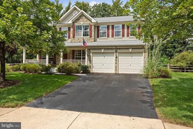 910 Sweet William Court SE, LEESBURG, VA 20175 (#VALO2003630) :: Debbie Dogrul Associates - Long and Foster Real Estate
