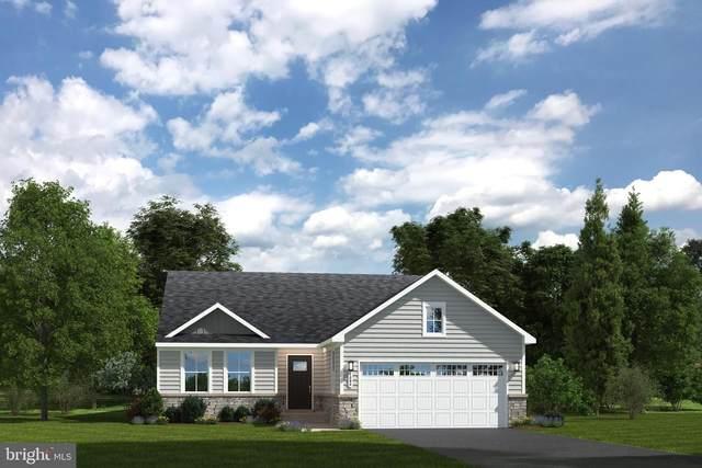 10 Zachary Way, POTTSTOWN, PA 19464 (MLS #PAMC2004630) :: Kiliszek Real Estate Experts
