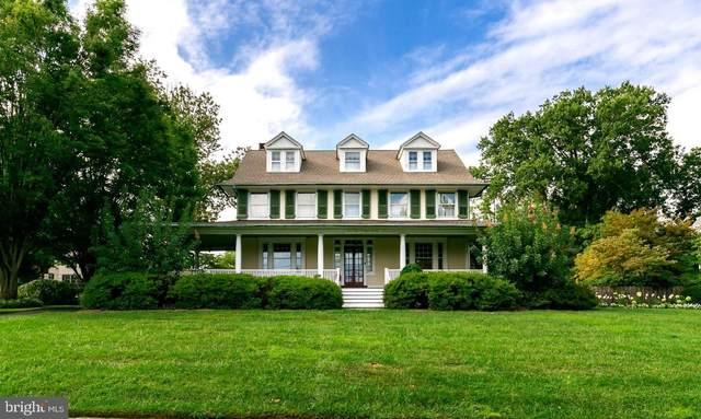 1 E Prospect Avenue, MOORESTOWN, NJ 08057 (#NJBL2002990) :: Linda Dale Real Estate Experts