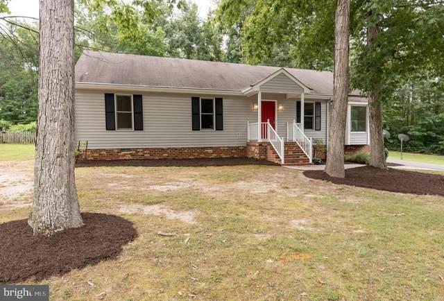 39 Lake Caroline Drive, RUTHER GLEN, VA 22546 (#VACV2000154) :: Bruce & Tanya and Associates