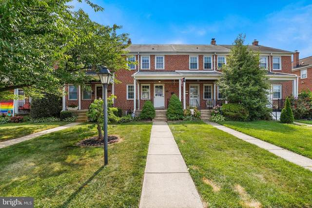 8331 Edgedale Road, BALTIMORE, MD 21234 (#MDBC2004296) :: The Putnam Group