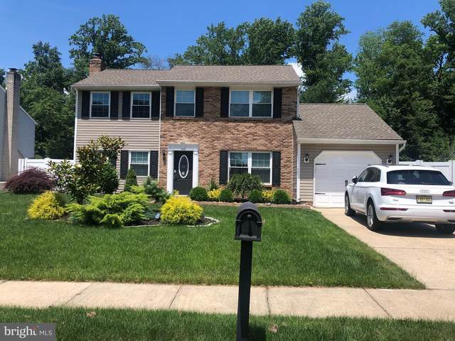 6 Long Bow Drive, SEWELL, NJ 08080 (#NJGL2001798) :: Holloway Real Estate Group