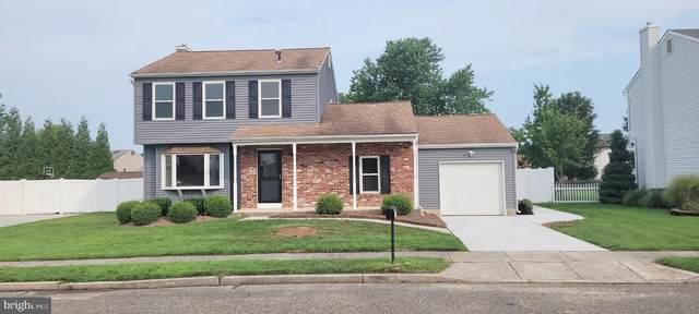 16 Menkar Avenue, SEWELL, NJ 08080 (MLS #NJGL2001804) :: Kiliszek Real Estate Experts