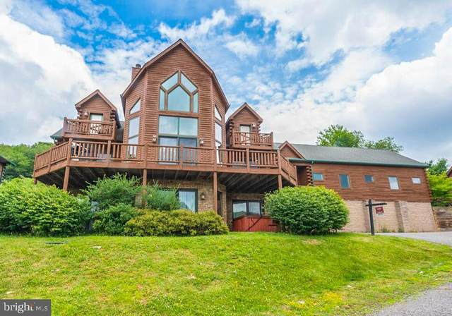 67 Cedar Shores Drive, MC HENRY, MD 21541 (#MDGA2000364) :: The Sky Group