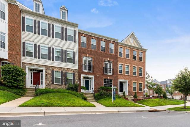 141 Autumn View Drive, GAITHERSBURG, MD 20878 (#MDMC2006414) :: Century 21 Dale Realty Co