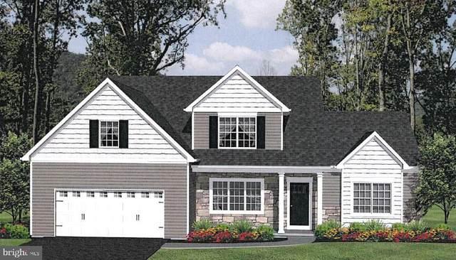 215 Pebble Drive, ELIZABETHTOWN, PA 17022 (#PALA2002134) :: Flinchbaugh & Associates