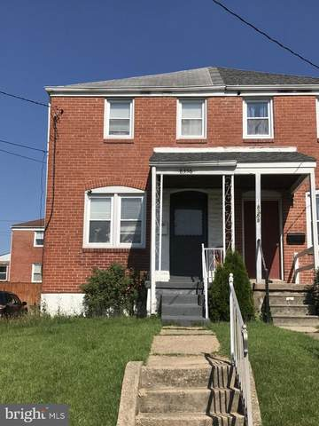 8356 Oakleigh Road, BALTIMORE, MD 21234 (#MDBC2004302) :: Charis Realty Group