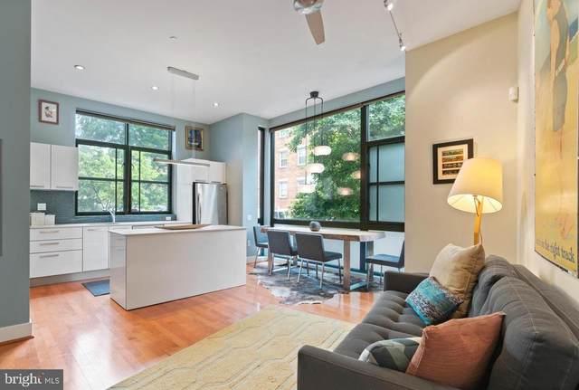2426 Ontario Road NW #201, WASHINGTON, DC 20009 (#DCDC2005244) :: Crossman & Co. Real Estate