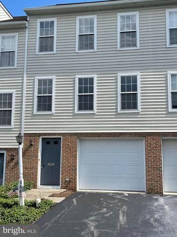 2862 Woodmont Drive, YORK, PA 17404 (#PAYK2002568) :: Liz Hamberger Real Estate Team of KW Keystone Realty