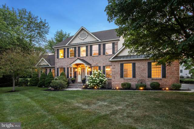 2014 Edgehill Drive, FURLONG, PA 18925 (#PABU2003324) :: The Schiff Home Team