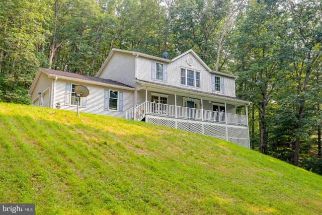 49 W Deep Run Road, WESTMINSTER, MD 21158 (#MDCR2000988) :: Better Homes Realty Signature Properties