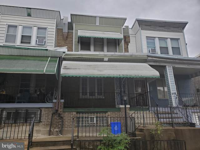 5426 Windsor Avenue, PHILADELPHIA, PA 19143 (#PAPH2011800) :: Charis Realty Group