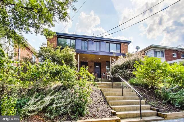 213 Hawaii Avenue NE, WASHINGTON, DC 20011 (#DCDC2005250) :: Crossman & Co. Real Estate