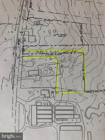 1130 Bethel Road Bethel Road, GARNET VALLEY, PA 19060 (#PADE2002902) :: The Lutkins Group