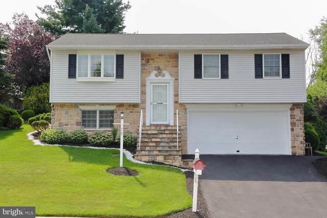 75 Longfellow Drive, LANCASTER, PA 17602 (#PALA2002136) :: Iron Valley Real Estate