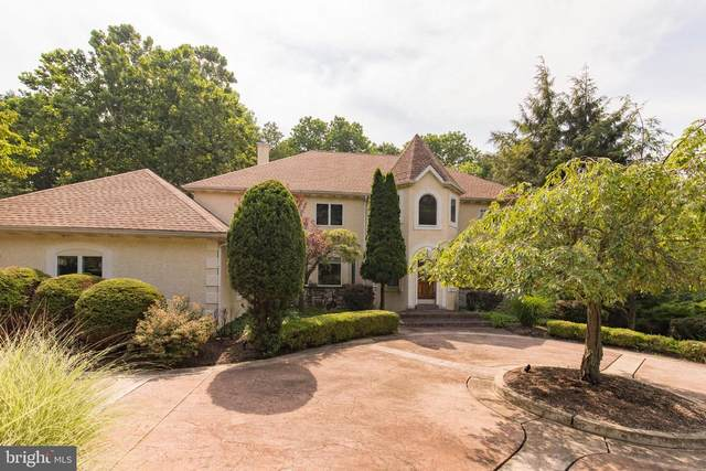 306 Josephs Way, MEDIA, PA 19063 (#PADE2002906) :: The Matt Lenza Real Estate Team