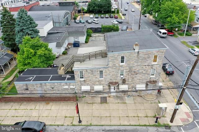 13 W Liberty Street, LANCASTER, PA 17603 (#PALA2002138) :: The John Kriza Team