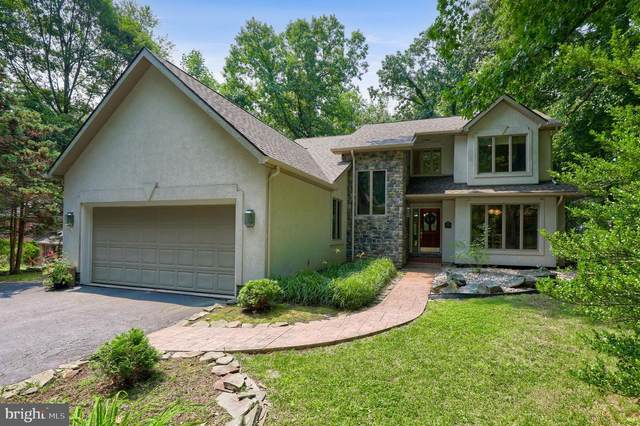 1990 High Rock Lane, YORK, PA 17406 (#PAYK2002574) :: The Heather Neidlinger Team With Berkshire Hathaway HomeServices Homesale Realty