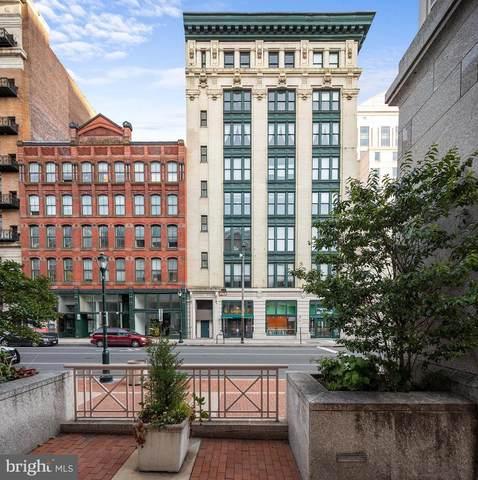 1228-32 Arch Street 7B, PHILADELPHIA, PA 19107 (#PAPH2011830) :: RE/MAX Main Line