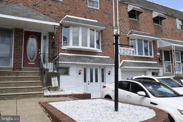 12628 Ramer Road, PHILADELPHIA, PA 19154 (#PAPH2011836) :: Talbot Greenya Group