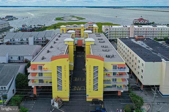 5405 Coastal Highway #211, OCEAN CITY, MD 21842 (#MDWO2000826) :: Shamrock Realty Group, Inc