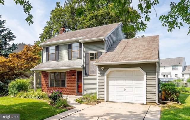 2513 Oakley Place, PENNSAUKEN, NJ 08109 (#NJCD2002804) :: Holloway Real Estate Group