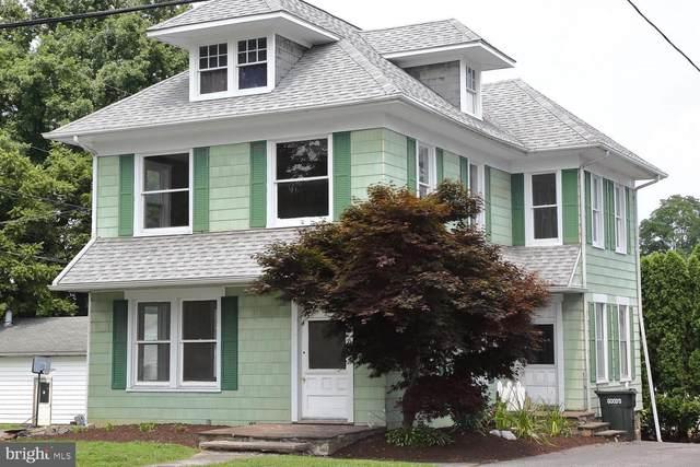 213 W Main Street, LEOLA, PA 17540 (#PALA2002140) :: Iron Valley Real Estate