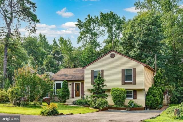 14 Stafford Way, MARLTON, NJ 08053 (#NJBL2002998) :: Holloway Real Estate Group
