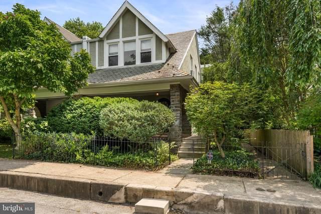 130 Rex Avenue, PHILADELPHIA, PA 19118 (#PAPH2011856) :: Charis Realty Group