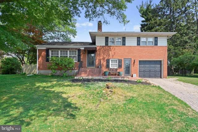 118 Farmview Drive, YORK, PA 17408 (#PAYK2002576) :: Flinchbaugh & Associates