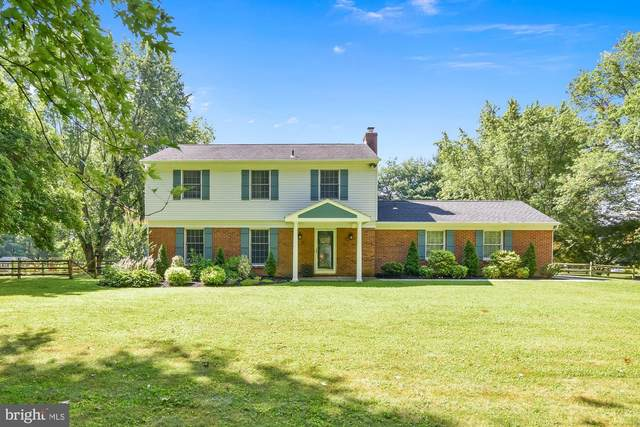 2413 Houcks Mill Road, MONKTON, MD 21111 (#MDHR2001542) :: ExecuHome Realty