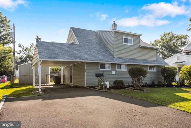 263 Goldenridge Drive, LEVITTOWN, PA 19057 (MLS #PABU2003332) :: Kiliszek Real Estate Experts