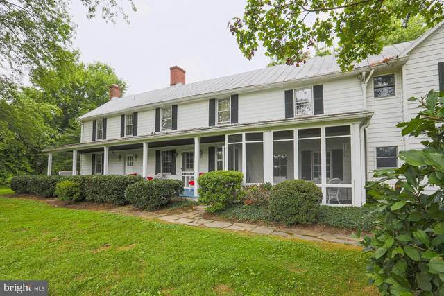 3820 Thoroughbred Lane, OWINGS MILLS, MD 21117 (#MDBC2004326) :: The MD Home Team