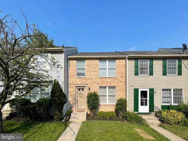 5 Hunt Cup Circle, OWINGS MILLS, MD 21117 (#MDBC2004330) :: The MD Home Team