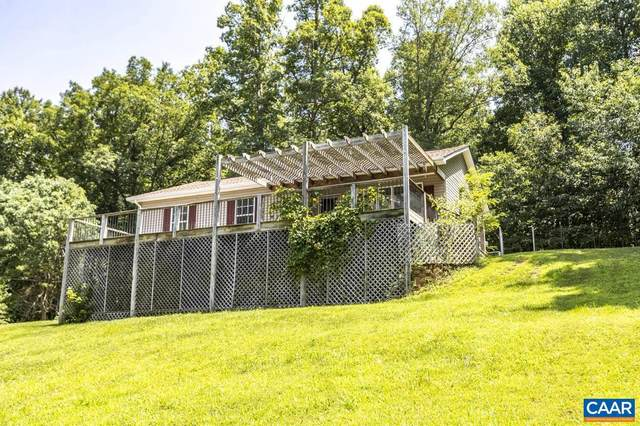 10365 River Road, RIXEYVILLE, VA 22737 (#620148) :: The Dailey Group
