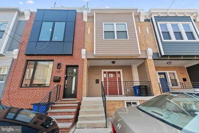 1329 S Ringgold Street, PHILADELPHIA, PA 19146 (#PAPH2011868) :: Sunrise Home Sales Team of Mackintosh Inc Realtors
