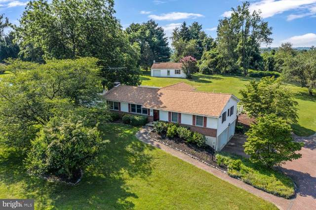 225 Skycrest Drive, LANDENBERG, PA 19350 (#PACT2003128) :: The Charles Graef Home Selling Team
